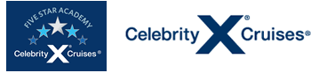 Five Star Academy Celebrity Cruises